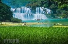Thác Bản Giốc - Kỳ quan thiên nhiên miền biên ải của Việt Nam