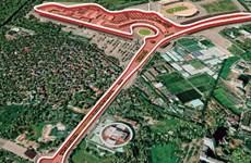 Thông tin chi tiết về lịch giải đua xe Công thức 1 tại Việt Nam