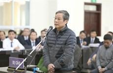 Bị cáo Nguyễn Bắc Son lại đổi lời khai: Thừa nhận đã cầm 3 triệu USD