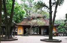 Chùa Côn Sơn, một trung tâm quan trọng của thiền phái Trúc Lâm