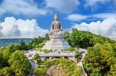 Ghé thăm Phật Tích, ngôi chùa ngàn năm tuổi ở đất Kinh Bắc