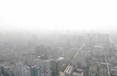 Thông tin về sự liên quan của nhiệt điện than với ô nhiễm ở Hà Nội