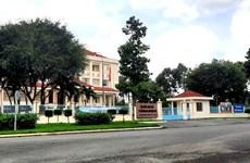 Cần Thơ: Bắt tạm giam nhóm cán bộ Phòng Tài nguyên và Môi trường quận