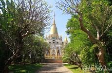 Bửu Long lọt vào nhóm 10 ngôi chùa có thiết kế đẹp nhất thế giới