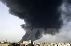 Liên quân quốc tế tiêu diệt một thủ lĩnh khủng bố ở miền Bắc Syria