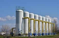 Israel, Hy Lạp và Cyprus sắp ký thỏa thuận đường ống dẫn khí EastMed