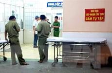 Điều tra vụ việc bệnh nhân nghi dùng súng tự sát ở bệnh viện