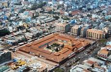 Chợ Lớn, điểm đến lưu giữ ký ức của người Sài thành