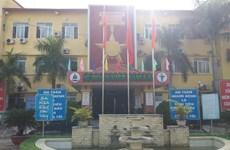 Nghệ An: Bệnh nhân ngáo đá đốt bệnh viện, đe dọa nhân viên
