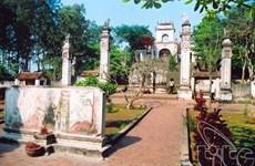 Đền Cuông, cội nguồn truyền thuyết An Dương Vương