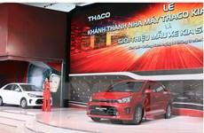 Thaco sẽ xuất khẩu hơn 1.000 xe du lịch Kia sang Thái Lan và Myanmar