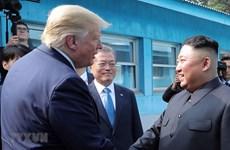 Dự báo thế giới 2020: Chuyển động của quan hệ Mỹ-Triều