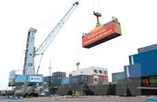Cảng Quy Nhơn xác lập kỷ lục mới về hàng cập cảng trong 23 năm
