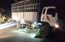 Tai nạn giao thông nghiêm trọng, 3 người chết, 1 người bị thương