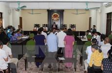 Hà Giang: Kỷ luật 2 lãnh đạo chủ chốt trong vụ gian lân điểm thi