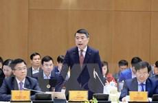 Thống đốc Lê Minh Hưng: Dự trữ ngoại hối đạt xấp xỉ 79 tỷ USD