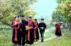 Chuyện cộng đồng gìn giữ trọn vẹn nhất văn hóa cổ của dân tộc Dao