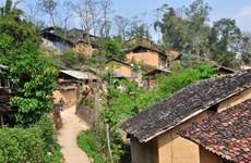 Làng Thiên Hương - ngôi làng cổ ngủ quên trên cao nguyên đá