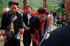 Lễ Chẩu Đảng - nghi lễ tâm linh độc đáo của người Dao