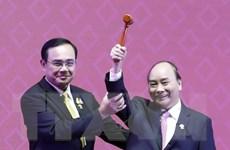 Thủ tướng gửi thư chúc mừng năm mới Lãnh đạo các nước ASEAN