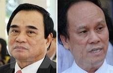 Xét xử hai nguyên lãnh đạo TP Đà Nẵng: Triệu tập 37 người và tổ chức