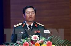 Thủ tướng ký quyết định bổ nhiệm lãnh đạo Bộ Quốc phòng