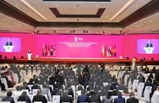 Việt Nam thúc đẩy 5 ưu tiên, xây dựng Cộng đồng ASEAN gắn kết