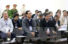 Xét xử hai nguyên lãnh đạo TP Đà Nẵng: Tiếp tục công bố cáo trạng
