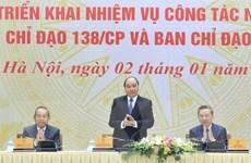 Thủ tướng chỉ đạo tăng cường chống buôn lậu, gian lận thương mại