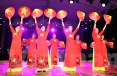 Cộng đồng người Việt tại Macau hân hoan chào đón Năm Mới 2020