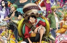 Manga ăn khách nhất lịch sử tái ngộ khán giả Việt qua bản anime