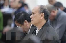 Xử nguyên lãnh đạo Đà Nẵng: Ông Trần Văn Minh không thừa nhận sai phạm