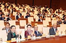 Văn phòng Quốc hội triển khai nhiệm vụ công tác Đảng năm 2020