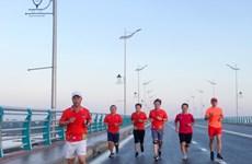 Câu lạc bộ Việt dã BSR - Không chỉ đơn giản là chạy