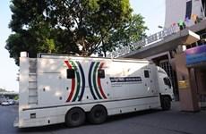 Hà Nội: Giảm 10 cơ quan báo chí sau khi sắp xếp và quản lý báo chí