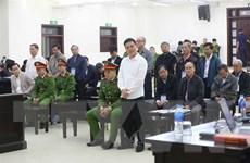 Xét xử hai nguyên lãnh đạo Đà Nẵng: Phân hóa vai trò của từng bị cáo