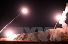 Iran tuyên bố tôn trọng chủ quyền của Iraq sau vụ bắn tên lửa