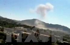 Chính phủ Yemen và Hội đồng chuyển tiếp miền Nam đồng ý rút quân