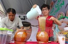 Lễ hội ẩm thực Bếp ăn Chợ Lớn - Cholon Kichen năm 2020