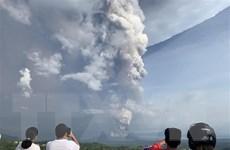 Philippines tạm dừng các chuyến bay ở thủ đô Manila
