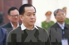 Xét xử hai nguyên lãnh đạo Đà Nẵng: Phan Văn Anh Vũ hưởng lợi lớn