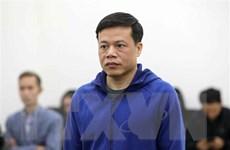 Vụ Oceanbank: Thêm bản án 15 năm tù cho bị cáo Hà Văn Thắm
