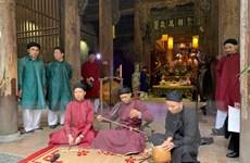 Lần đầu tiên tái hiện 'Tết phố' tại khu Phố cổ Hà Nội