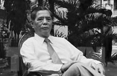 Tổng Bí thư Nguyễn Văn Linh - người khởi xướng công cuộc đổi mới