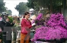 Đặc sản canh thụt không thể thiếu trong ngày Tết ở Bình Phước