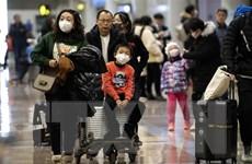 Thái Lan và Pháp lên kế hoạch sẵn sàng sơ tán công dân khỏi Vũ Hán