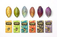 Chocolate Việt Nam: Start-up triệu đô và hành trình toàn cầu hóa