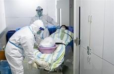 Nga thành lập Ban chỉ đạo chống dịch bệnh viêm phổi lạ