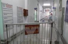 Hải Phòng họp khẩn với doanh nghiệp Trung Quốc về phòng chống dịch