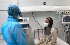 Sức khỏe bệnh nhân tại Thanh Hóa dương tính với nCoV đã ổn định